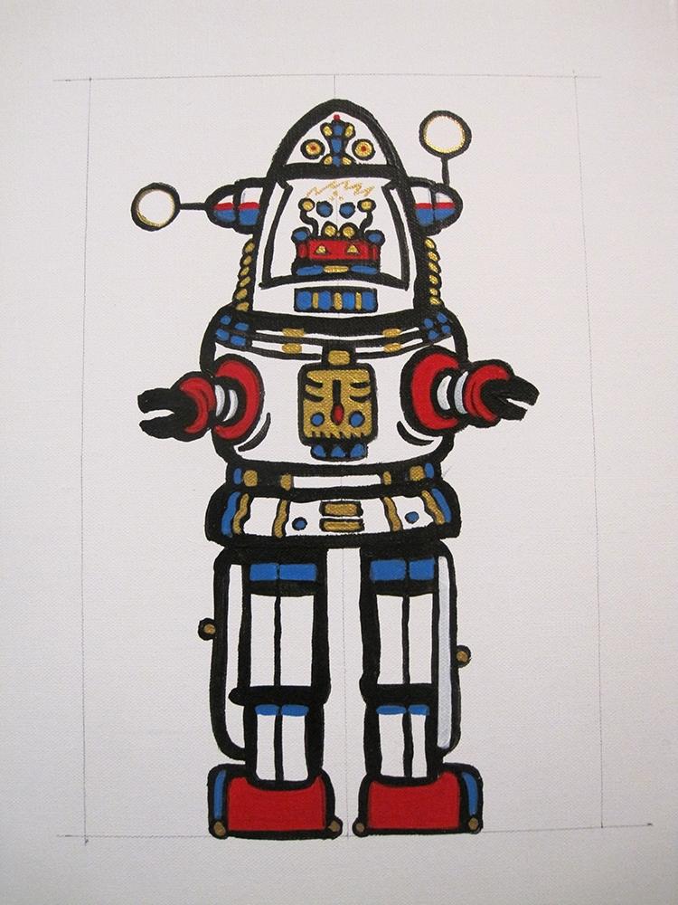 Toy-Robot-Faith-Robbie-Rock-DJ